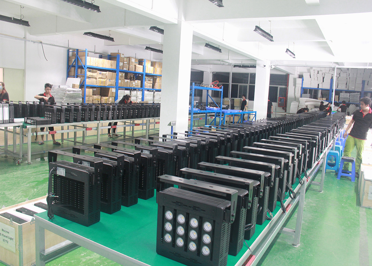 Shenzhen Romanso Electronic Co., Ltd.